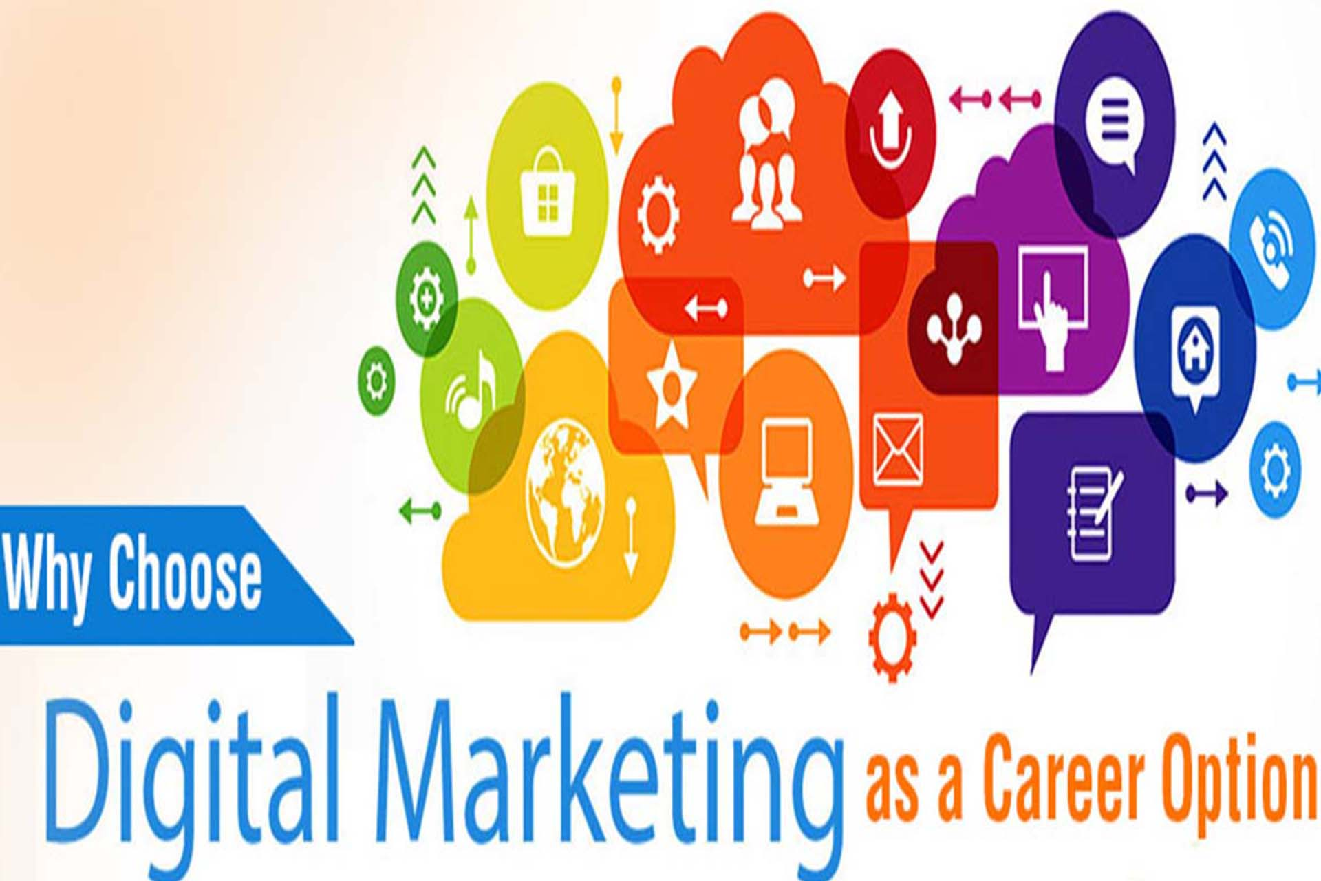 Digital Marketing as a Career Option in India